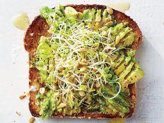Brotes verdes y germinados de cilantro - Tus Brotes Verdes Lilliput