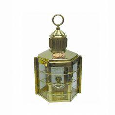 Clipper-Lampe Messing, Petroleumbrenner, H: Decor, Presents, Dekoration, Nice Asses, Decorating, Decoration, Inredning, Interiors, Decorations