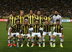 Fenerbahçe - Galatasaray | Süper Kupa Şampiyonu Fenerbahçe