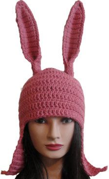Now you too can be Louise!