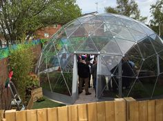 @DawleyPrimary enjoying a visit to Exotic Zoo today meeting rainforest animals in our new Dome! Crocodiles anyone? :)