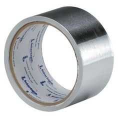 x Aluminum Foil Duct Tape Electric Dryer, Duct Tape, War, Tape, Duck Tape, Masking Tape