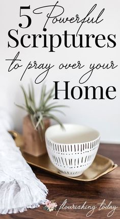 5 Powerful Scriptures to Pray over Your Home and Family Do you pray God's Word over your home? There is power in praying Bible verses over the things that are important to us. Here are 5 scriptures to pray over your home and family. Powerful Scriptures, Prayer Scriptures, Family Bible Verses, Scripture Verses, Healing Scriptures, Healing Quotes, Bible Verses About Family, Inspirational Scriptures, Bible Verses For Women