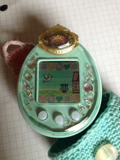 Princess Tamagotchi