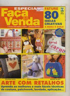 Faça e Venda Especial 04 - Carmem roberge - Веб-альбомы Picasa