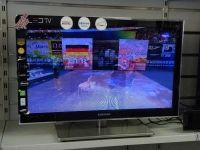 "TV 32"" LED Samsung UE32C6000.  www.tocateja.net"
