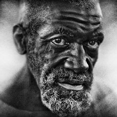 Awesome photography inspiration #24 - Lee Jeffries