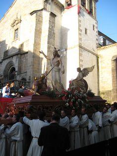 Domingo de Resurrección, 31 de marzo.  Vía Lucis.