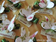 Love Sewing, Little Things, Embellishments, Napkins, Projects To Try, Butterfly, Gift Wrapping, Diy Crafts, Entertaining