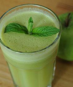 (Metabolizma güçlendirme bombası) Üç adet yerli yeşil elma, ceviz büyüklüğünde zencefil ve bir limonun kabuklarını soyup;Devamı için tıklayınız