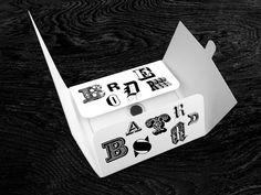 BORDER BASTARD — Acoustic EP on Behance