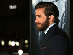 Jake Gyllenhaal Photos - Guests Attend the Premiere of Universal Pictures' 'Everest' - Zimbio