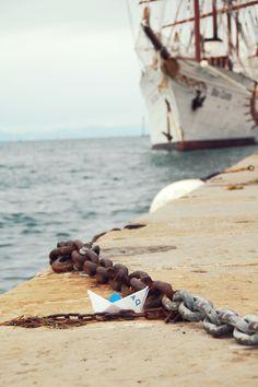 #Barcolana #AQuest Lana, Digital, Boats