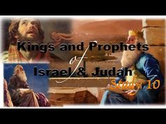 School of the Prophets: Study 10   The year king Uzziah died – Jotham – Prophecy of Christ's Second Advent – Bible Truth and Prophecy