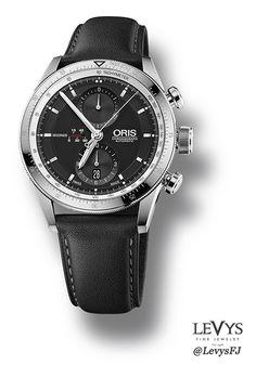 01 674 7661 4174-07 5 22 82FC - Oris Artix GT Chronograph #Oris #OrisWatch #OrisMotorSport