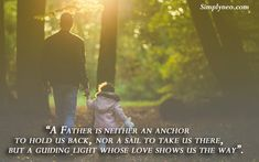 Fathers Day Pictures, Happy Ganesh Chaturthi, Show Us, How To Show Love, Good Good Father, Wallpaper Quotes, Anchor, Hold On, Sailing