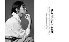 NUEVO - Magnolia Bloom en Massimo Dutti online. Entre ahora y descubra nuestra colección de Magnolia Bloom de Primavera Verano 2017. ¡Elegancia natural!