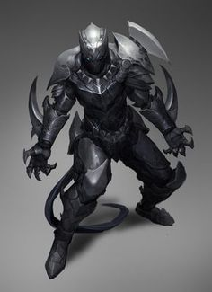 Tres superhéroes emblemáticos de Marvel han sido transformados en otro tipo de guerreros sin perder la esencia de los personajes origina...