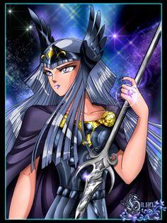 anime; Saint Seiya ou Os Cavaleiros do Zodíaco