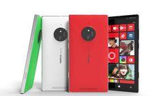 Nokia Lumia 830 @mobilepricenow