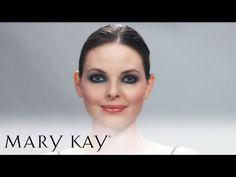 Mary Kay How-To - Smoky Eyes - Mary Kay - https://valtimus.avonrepresentative.com/ Makeup Tips – Mary Kay http://47beauty.com/mary-kay-how-to-smoky-eyes-mary-kay/