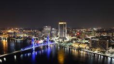 Jacksonville by Echo Studios