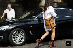J'ai Perdu Ma Veste / Tina Leung – Paris.  // #Fashion, #FashionBlog, #FashionBlogger, #Ootd, #OutfitOfTheDay, #StreetStyle, #Style