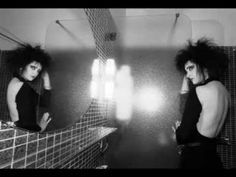 Siouxsie and the Banshees - Eve White/Eve Black... It hurts There's a pain in my head I wish it would stop But it never stops I can feel it coming  I'm getting weaker Please, help me I'm getting weaker I'm getting weaker Please, help me I wish I could help myself  Let me out of here I belong out there Son of a bitch Son of a bitch Let me out of here I belong out there  Never say die I must never die Let me out of here I belong out there