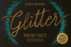 30 Sparkling Glitter Brushes from The Artifex Forge - only $7.50! http://pic.twitter.com/gL2EV6qNal   Game Designer World (@LoveDesignGame) December 10 2016