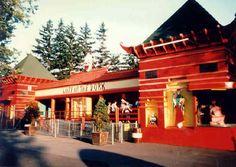 Laff in the Dark - Crystal Beach Amusement Park - Ontario, Canada
