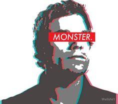 Dexter: MONSTER 3D