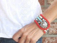 NEW Colors Boho Chic bracelet