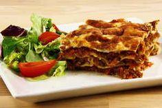 Lasagne, billede 4