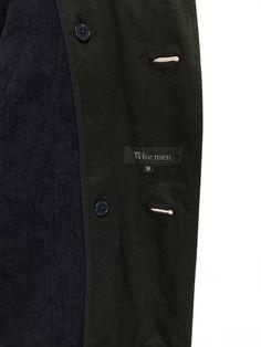 7d8dec6303c Ys For Men Y s for men long coat hoodie Size m - Heavy Coats for Sale.  Grailed