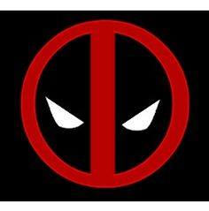 deadpool logo marvel - Google Search