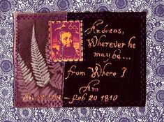 Make a little mail art for iHanna's DIY Postcard Swap that starts twice each year. Read more about it at www.ihanna.nu/postcard-swap #mailart #happymail #DIY #postcards