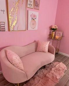 Beauty Room Salon, Beauty Room Decor, Beauty Salon Design, Beauty Salons, Beauty Studio, Beauty Bar, Makeup Studio Decor, Nail Salon Decor, Makeup Room Decor