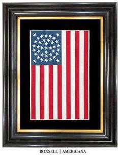46 star us flag