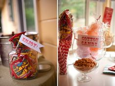 Under the Big Top: Circus Party Ideas - The Celebration Society