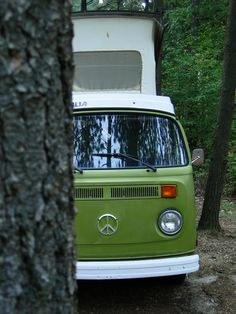 1976 VW bus camp-mobile- my dream mobile right here