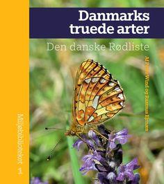 Danmarks truede arter | Arnold Busck