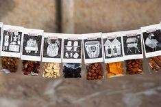 Bio Adventskalender Mahler & Co. Organic Beauty, Joy, Advent Calendar, Food Portions, Gifts, Food