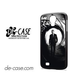 James Bond 006 DEAL-5777 Samsung Phonecase Cover For Samsung Galaxy S4 / S4 Mini