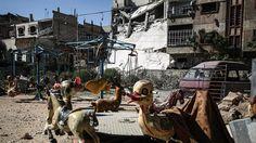 Waffenruhe in Syrien: Ein Abkommen mit vielen Fragezeichen