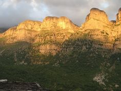 Papiggo  Zagori, Greece