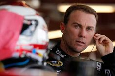 Kevin Harvick explains why he is happy with the changes made to the NASCAR Qualifying Format for 2013. (Tyler Barrick/Getty Images for NASCAR)