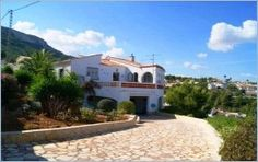 #Denia #Villa in #Costa #Blanca #Spain
