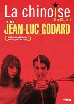 CINELODEON.COM: La Chinoise. Jean-Luc Godard