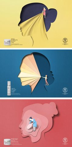 creative advertising campaign 25 Creative Print Ads that are Just Genius - Ritely - - # 2020 Creative Advertising, Ads Creative, Advertising Poster, Advertising Design, Contextual Advertising, Creative Poster Design, Design Poster, Creative Posters, Poster Designs