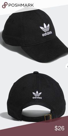 30a86e575778d adidas originals. Dads hat NWT adidas originals relaxed strap back adidas  Accessories Hats